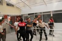 ARBEDE - (Tekrar) Askerlerin Darp Edilmesi Davasında 2 Tutuklama Daha