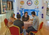 YÜKSEK ÖĞRETİME GEÇİŞ SINAVI - 'Tercih Danışma Merkezi' Öğrencileri Bekliyor
