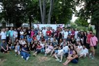 TAMER LEVENT - Tiyatro Dünyası Samsun'da Buluştu