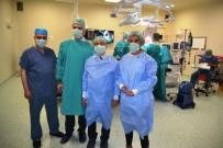 ARAŞTIRMA MERKEZİ - TÖTM Karaciğer Nakli Hastanesi Bilimsel Çalışmalarıyla Tıp Dünyasında Ses Getiriyor