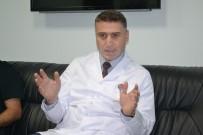 BAKANLIK - Turgut Özal Tıp Merkezi Başhekimi Prof. Dr. Hakan Parlakpınar