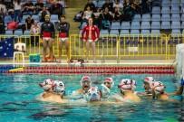 FRANSA - Türkiye U23 Sualtı Hokeyi Takımı Dünya Şampiyonu Oldu