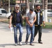 ADNAN MENDERES - Üniversite Öğrencilerini Gasp Eden 3 Kişi Yakalandı