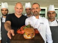 İTALYAN - Ünlü Tatil Merkezinde Çeyrek Altın Fiyatına Hamburger