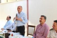 ERTUĞRUL ÇALIŞKAN - Vali Fahri Meral Açıklaması 'Karaman Yatırım Yapılabilir Bir Şehir'