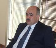TARAFSıZLıK - Vali Zülkif Dağlı, Gazetecilik Ve Basın Bayramını Kutladı