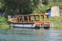 Yahşihan'da Tekne Keyfi