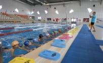 MASA TENİSİ - Yaz Spor Okulları'na Rekor Katılım