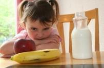 DİYETİSYEN - 'Yemek Ye' Baskısı İştah Kapatıyor
