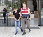 KONAKLı - 19 Yaşındaki Cezaevi Firarisi Alanya'da Yakalandı