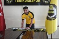 AHMET ORHAN - 3 günde 22 futbolcuya imza attırdılar!