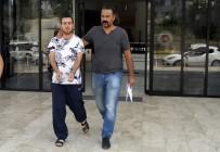 YAKALAMA KARARI - 4 Yıl Hapis Cezası İle Aranan Şahıs Alanya'da Yakalandı