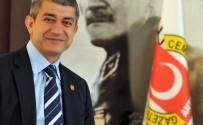 İNSANLIK SUÇU - AGC Ve AGF Başkanı Mevlüt Yeni  Açıklaması