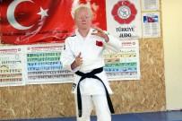 GÖRME ENGELLİLER - Albino Hastası Cahide'nin Hedefi Altın Madalya