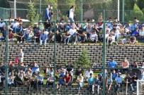MERT NOBRE - B.B. Erzurumspor, Karaca Birlikspor İle Yaptığı Özel Karşılaşmayı 1-0 Kazandı