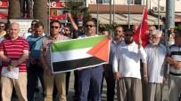 BASIN AÇIKLAMASI - Bandırma'da Kudüs Protestosu