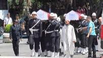 İSTANBUL EMNIYET MÜDÜRÜ - Bayrampaşa Şehitleri İçin İstanbul Emniyeti'nde Tören