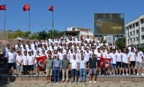 AVUSTURYA - Bergamalı Sporcular, Kardeş Şehir Olimpiyatları İçin Yola Çıktı