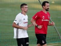 'Beşiktaş'ta Olmak Benim İçin Bir Şans'