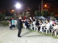 MEZHEP - Bismil Belediyesinden Halk Konseri