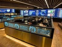 FRANKFURT - Borsa İstanbul lider