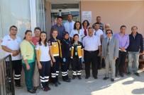 SAĞLIK HİZMETİ - Burhaniye'de Belediye 8 Adet Sağlık Ocağını Hizmete Soktu