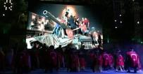 VATAN HAINI - Büyükşehir Aşk-I Vatan Programıyla 15 Temmuz'u Anlattı