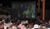 AHMET ARİF - Çankaya'da Açık Hava Sinema Etkinlikleri Devam Ediyor