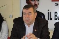 AHMET İHSAN KALKAVAN - CHP Samsun Eski Milletvekili İhsan Kalkavan Hayatını Kaybetti