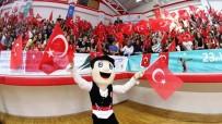 OLIMPIYAT OYUNLARı - Deaflympics Spor Aşkını Kabarttı