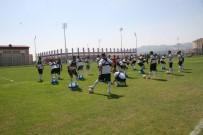 AFYONKARAHISAR - Denizlispor, Yeni Sezon Hazırlıklarını Afyonkarahisar'da Sürdürüyor