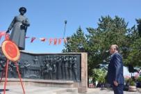 TÜRKİYE CUMHURİYETİ - Erzurum'da 98 Yıllık Gurur