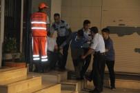 MOLLA FENARI - Fatih'te Hırsızlara Suçüstü