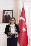 OBJEKTİF - Fatma Şahin'den Basın Bayramı Kutlaması