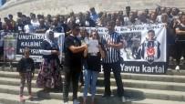 AŞIRI HIZ - Feci Kazada Hayatını Kaybeden Çocukların Ailelerinden 'Adalet' Çağrısı