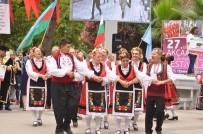 Festival Renkli Görüntülere Sahne Oluyor