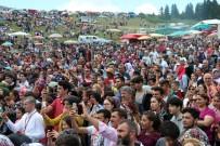 Giresun'da 27. Kümbet Yayla Şenliği Düzenlendi