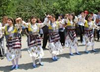 HALK OYUNLARI - Giresun'da Kuşdili Festivali