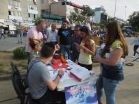 KARACİĞER HASTASI - Giresun'da Yaklaşık 300  Böbrek Ve Karaciğer Hastası Organ Bekliyor