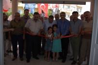 HAMZALı - Hamzallı Düğün Salonu Düzenlenen Törenle Hizmete Açıldı