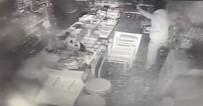 MASKELİ HIRSIZLAR - Hırsızlardan Bıkıp 'Dükkan Sizin' Yazarak Devretmişti, Yine Soyuldu