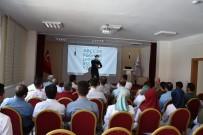 CEMIL ÖZTÜRK - İpekyolu Belediyesi Eğitimde Engel Tanımıyor