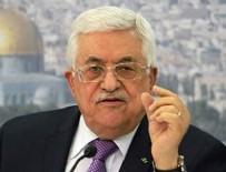 BATI ŞERİA - İsrail'e net mesaj: İzin vermeyeceğiz
