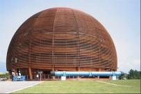 KENAN ÇIFTÇI - İzmir, CERN'e Yeni Kan Sağlayacak