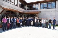 DEPREM BÖLGESİ - Kastamonu'da Depreme Dayanıksız 17 Okul Binası Yıkılacak