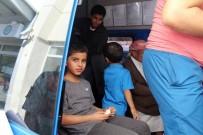 ULUDAĞ ÜNIVERSITESI - Kayıp Katarlı Çocuğun Kardeşiyle Oyun Oynarken Kaybolduğu Ortaya Çıktı