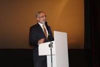 YALÇıN TOPÇU - Kırgızistan'da Türk Filmleri Haftası Görkemli Bir Açılış Töreniyle Başladı