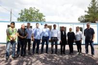 AĞIR VASITA - Köseköy Kavşağı İle Kesintisiz Ulaşım Gelecek