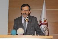 TURGUT ÖZAL - Malatya Tarım İl Müdür Vekili Ağaçtan Düştü