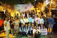 BELEDİYE MECLİS ÜYESİ - Maltepe'yi Festival Coşkusu Sardı